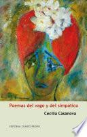 libro Poemas Del Vago Y Del Simpático