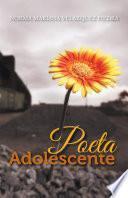 libro Poeta Adolescente