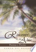 libro Rincones De Mi Alma