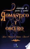 libro Romántico Y Oscuro