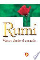 libro Rumi / The Rumi Collection
