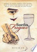 libro SueÑo Fugaz