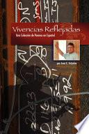 libro Vivencias Reflejadas