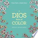 libro Y Dios Hizo El Color