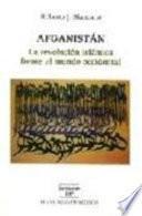 libro Afganistán