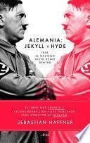 Alemania Jekyll Y Hyde