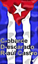 libro C Obarde D Escarado R Aúl Castro