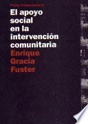 El Apoyo Social En La Intervención Comunitaria