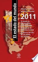 libro El Estado Del Mundo 2011 / State Of The World 2011