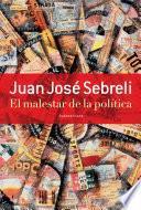 libro El Malestar De La Política