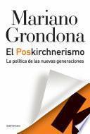 libro El Poskirchnerismo