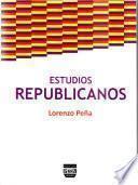 Estudios Republicanos