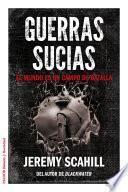 libro Guerras Sucias