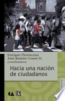 libro Hacia Una Nación De Ciudadanos