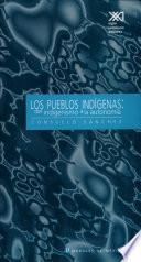 libro Los Pueblos Indígenas