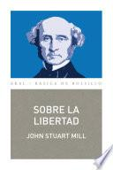 libro Sobre La Liebrtad
