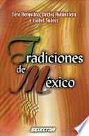 libro Tradiciones De México