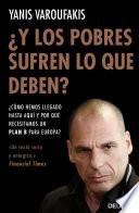libro ¿y Los Pobres Sufren Lo Que Deben?