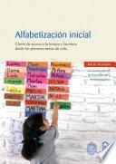 Alfabetización Inicial