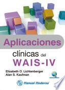 Aplicaciones Clínicas Del Wais Iv
