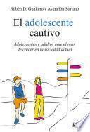 libro El Adolescente Cautivo