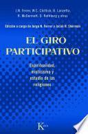libro El Giro Participativo