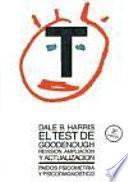 libro El Test De Goodenough