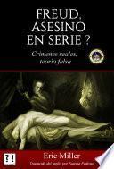 Freud Asesino En Serie