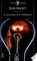 La Psicología De La Inteligencia