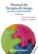 Manual De Terapia De Juego Vol.2