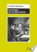 libro Psicología Del Envejecimiento