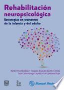 libro Rehabilitación Neuropsicológica