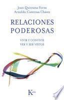 libro Relaciones Poderosas