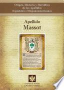 libro Apellido Massot