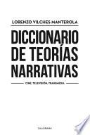 Diccionario De Teorías Narrativas