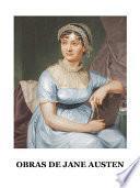 Obras De Jane Austen