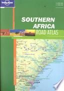 Southern Africa Road Atlas