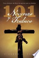 libro 101 Novenas Y Triduos