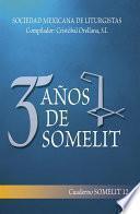 libro 35 Años De Somelit