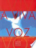 libro A Viva Voz Os