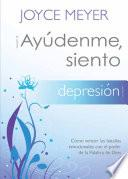 Ayudenme, Siento Depresion!