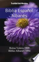 Biblia Español Albanés