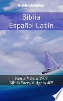 Biblia Español Latín