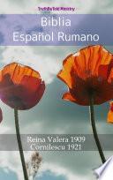 Biblia Español Rumano