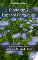 Biblia No.2 Español Portugués