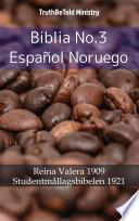 Biblia No.3 Español Noruego