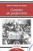 libro Camino De Perfección