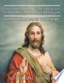 libro Cátedras Dominicales De Jesús De Nazaret I Y Su Interpretación.