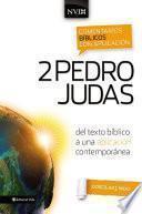 libro Comentario Bíblico Con Aplicación Nvi 2 Pedro Y Judas