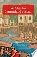libro Comunidad Pascual
